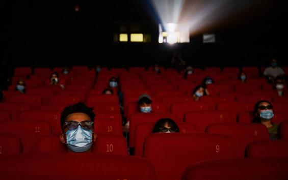 Movie Theaters in India to remain closed in August...