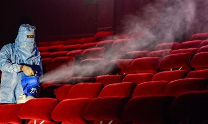 Movie Theaters in Tamil Nadu to reopen by July?