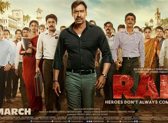 MovieCrow Box Office Report -  March 16 to 18; Bol...