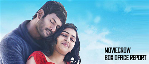 Moviecrow Box Office Report - Apr 11 to 14
