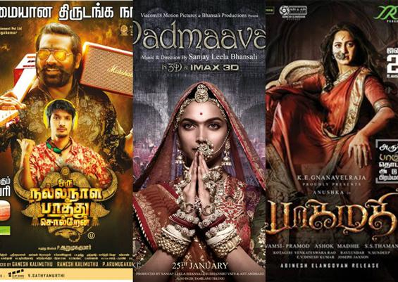 MovieCrow Box Office Report - February 2 to 4