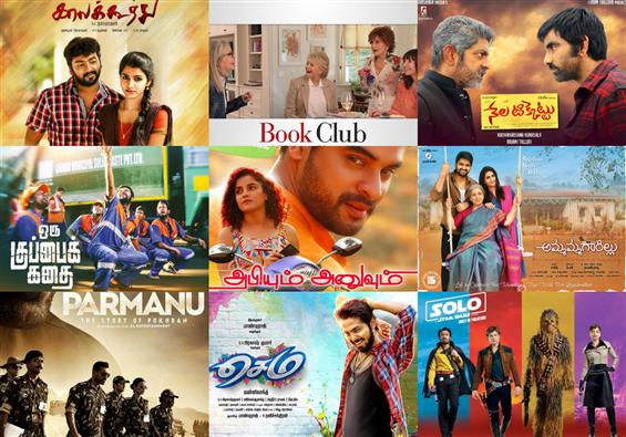 Movies This Week: Chennai theatres overflow with options