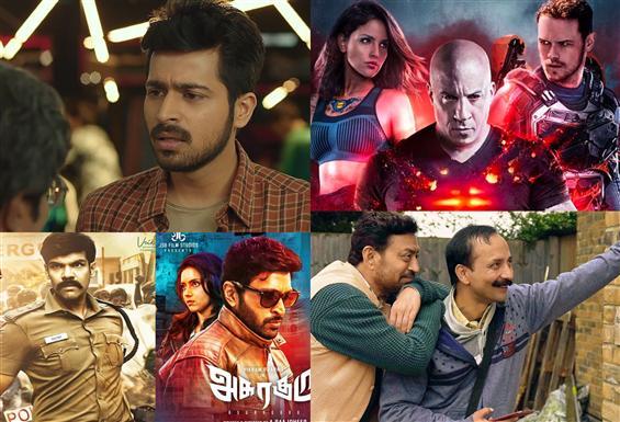 Movies This Week: Dharala Prabhu Entertains!