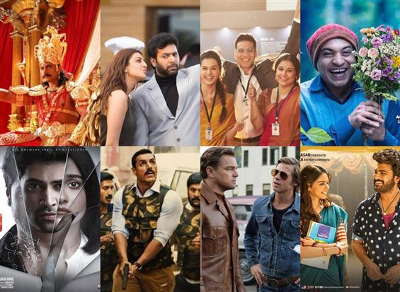 Movies This Week: Evaru, Ambili, Once Upon A Time ...