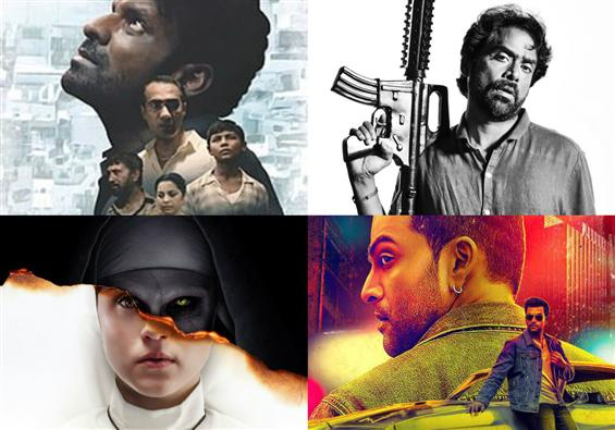 Movies This Week: Gali Guleiyan, Ranam shine on top!