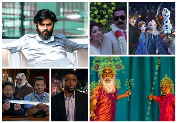 Movies This Week: It's a win for Tamil Releases!