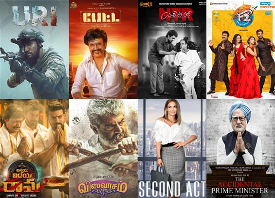 Movies This Week: Rajinikanth's Petta Steals The S...
