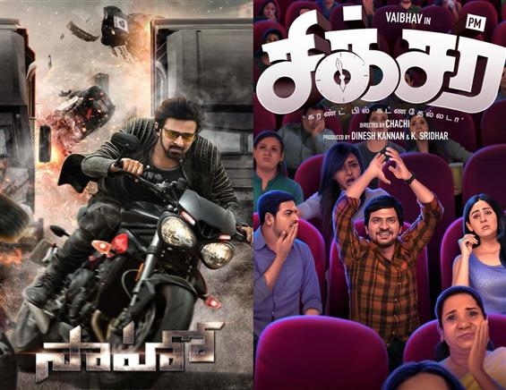 Movies This Week: Saaho falters despite no competition!