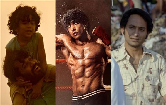 Movies This Week: Vaazhl, Malik, Toofan top OTT releases!