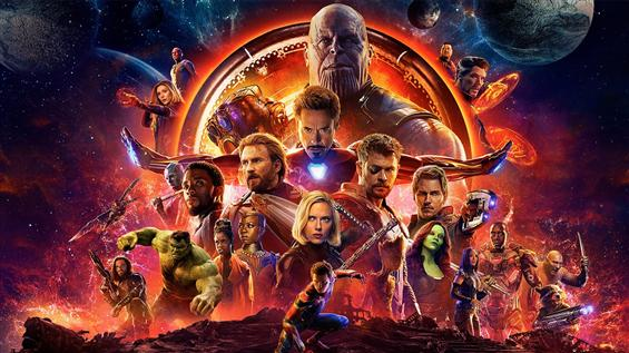 Movies to watch before Avengers: Infinity War