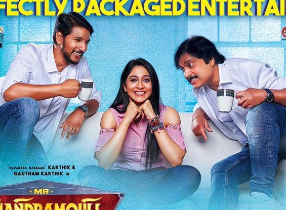 Mr Chandramouli TN Box Office Opening Weekend Report