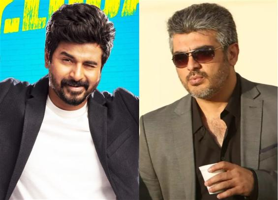 Mr. local Vs Thala 59: Sivakarthikeyan & Ajith share same release date for this reason?