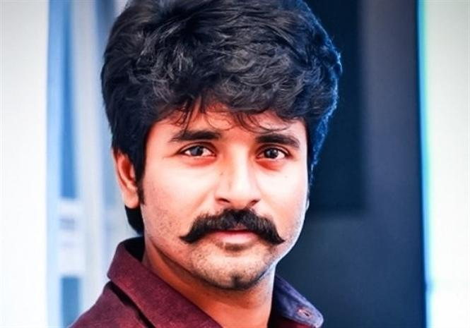 'Mr. Local was a failure but the producer profited' : Sivakarthikeyan