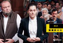 Mulk Review - A Pink In Different Milieu Image