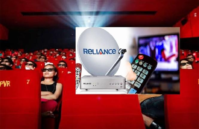 Multiplex Theaters PVR & Inox oppose Reliance's JIO First Day First Show plans!