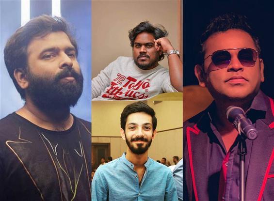 Music This Week: Santhosh Narayanan dominates with Kanda Vara Sollunga!