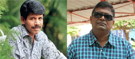 Mysskin and Bala choose Pisaasu