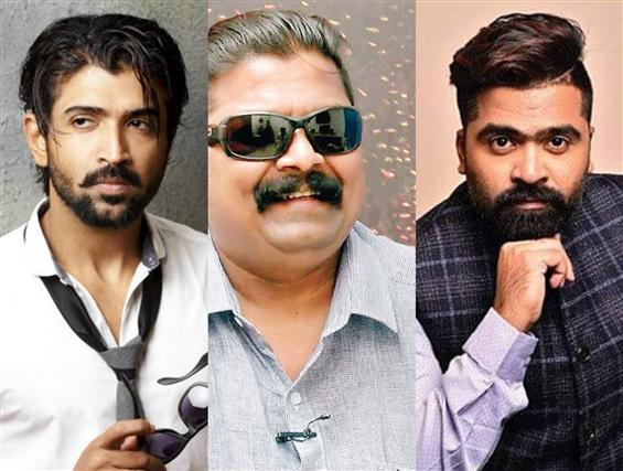 Mysskin plans back to back films with Simbu, Arun ...