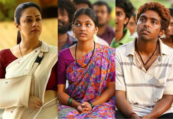 Naachiyaar is packed with surprises