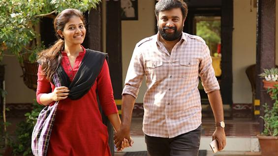 Nadodigal 2 Review - Finesse is not its strongpoin...