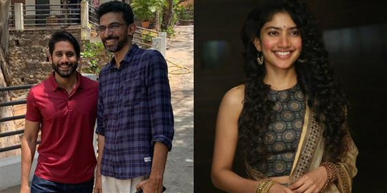 Naga Chaitanya, Sai Pallavi roped in for Sekhar Ka...