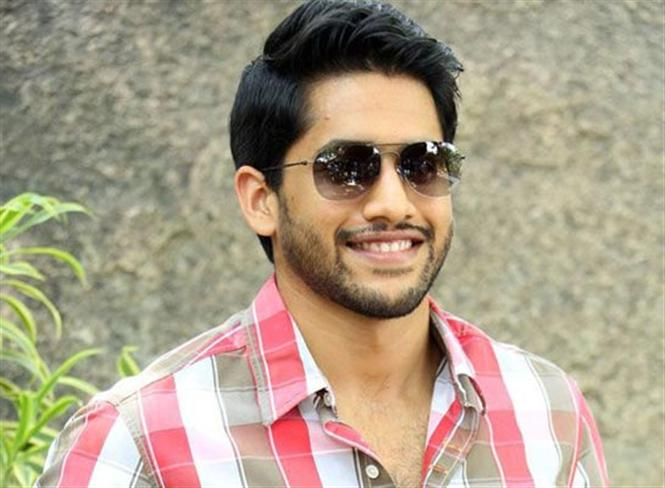 Image result for naga chaitanya