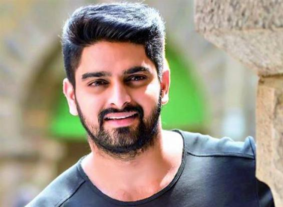 Naga Shaurya's next with a debutant director