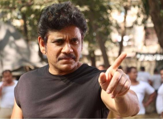 Nagarjuna misses Ram Gopal Varma and here's why
