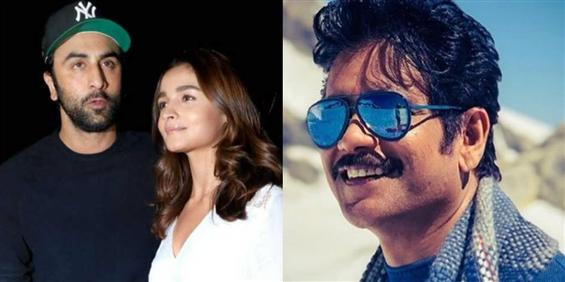 Nagarjuna's role in Ranbir - Alia's Brahmastra revealed