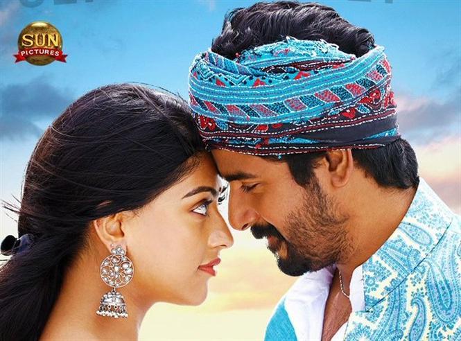 Namma Veettu Pillai gets censored & ready for release!