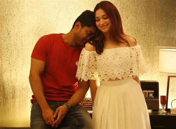Nandamuri Kalyan, Tamannaah starrer Naa Nuvve release date locked