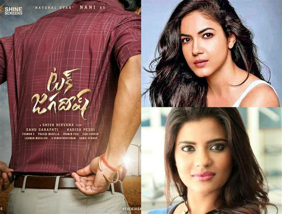 Nani 26 Title, cast and crew revealed