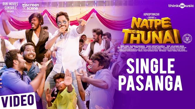 Natpe Thunai Video Songs