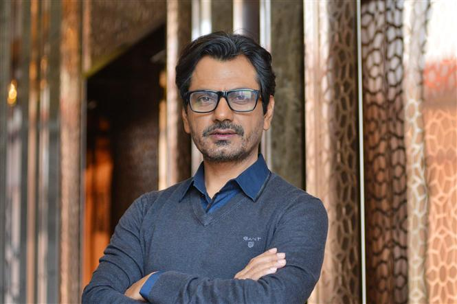 Nawazuddin Siddiqui has 'no comments' on family going public with molestation case!