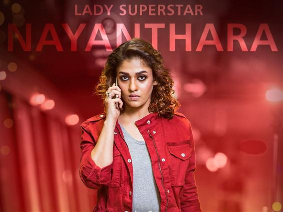 Nayanthara rules TN Box Office with Imaikka Nodigal & Kolamaavu Kokila