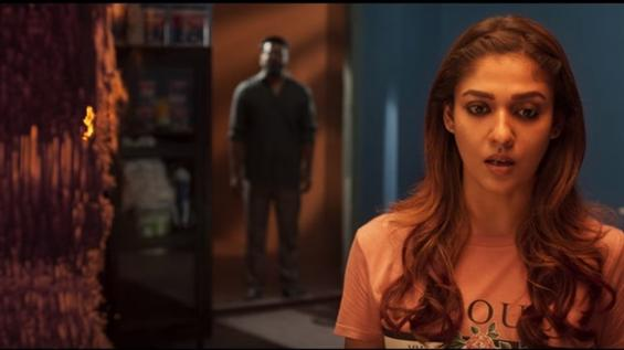 Nayanthara's Airaa Official Trailer