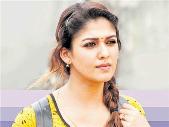 Nayanthara's Coco is a comedy thriller