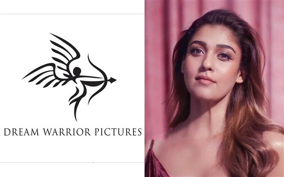 Nayanthara's film with Dream Warrior Pictures to b...