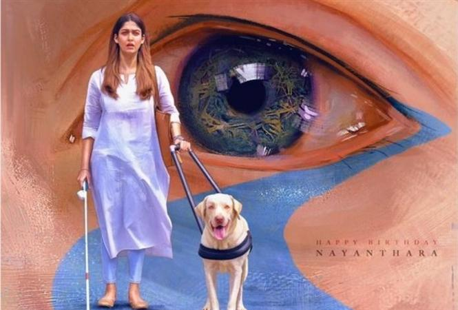 Nayanthara's Netrikann OTT Streaming Platform and Release Date