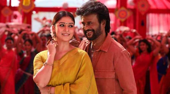 Nayanthara's role in Rajinikanth's Annaatthe shocks fans!