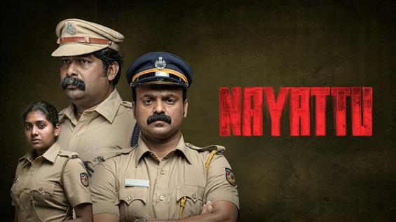 News Image - Nayattu Review - A gripping and haunting thriller! image