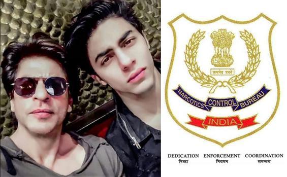 NCB refutes targetting Shah Rukh Khan in Aryan Kha...