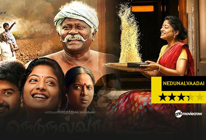 Nedunal Vaadai - Emotionally engaging and well made rural drama!!!