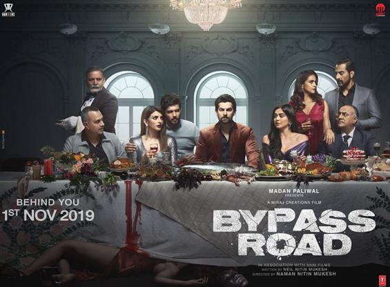 Neil Nitin Mukesh's Bypass Road trailer offers punch of mystery and thrills