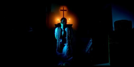 Nenjam Marapathillai - Regina & Jesus, SJ Suryah & Devil, Yuvan the monster!