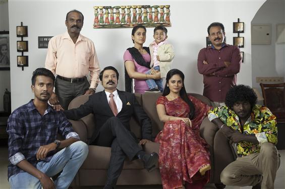 Nenjam Marappathillai gets USA release date!