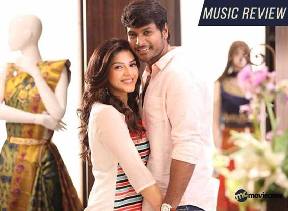Nenjil Thunivirunthaal  Songs - Music Review