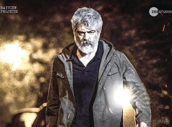 Nerkonda Paarvai Day 1 Box Office Report - Excelle...