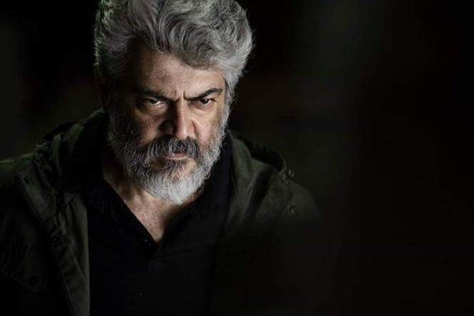 Nerkonda Paarvai Karnataka Box Office Report
