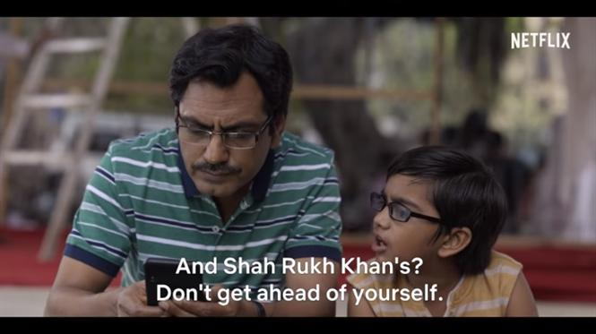 Netflix drops Serious Men Trailer feat. Nawazuddin Siddiqui!